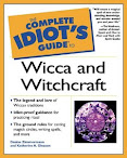 Idiots Guia Completo para Wicca e Bruxaria